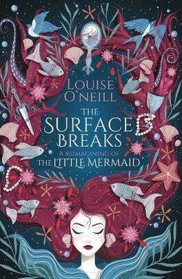 Couverture du livre : The Surface Breaks