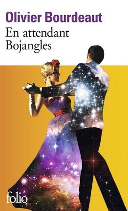 Couverture du livre : En attendant Bojangles