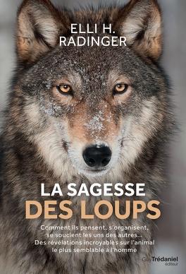 Couverture du livre : La Sagesse des loups