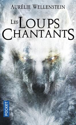 Couverture du livre : Les Loups chantants