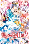 Lovely Hair, Tome 7