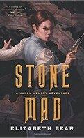 A Karen Memory Adventure, Tome 2 : Stone Mad