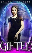 Gifted : A time travel paranormal romance with bite