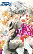 Little Butterfly, Tome 3