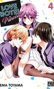 Love Hotel Princess, Tome 4