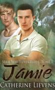 Whitedell Pride, Tome 1 : Jamie