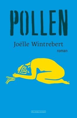 Couverture du livre : Pollen