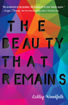 Couverture du livre : The Beauty That Remains