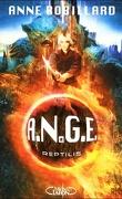 A.N.G.E., Tome 2 : Reptilis