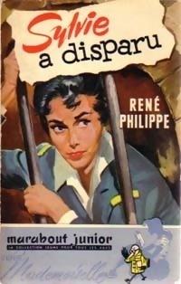 Couverture du livre : Sylvie a disparu