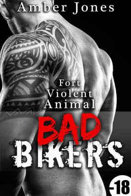 Couverture du livre : Bad Bikers