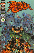 Battle Chasers, tome 3