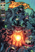 Battle Chasers, tome 4