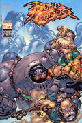 Battle Chasers, tome 5