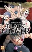 Black Clover, Tome 11