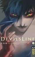 Devil's Line, Tome 10