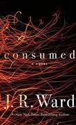 Firefighters, Tome 1 : Consumed