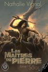 couverture Les Maîtres de pierre - tome 1 : Sâar