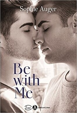 Couverture du livre : Be with me
