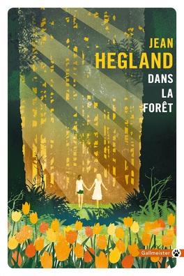 Couverture du livre : Dans la forêt