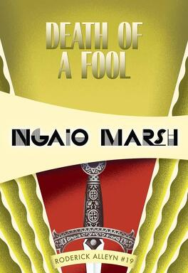 Couverture du livre : Death of a Fool