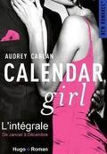 Calendar Girl, intégral