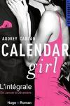 couverture Calendar Girl, L'intégrale