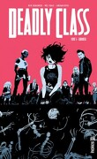 Deadly Class, tome 5 : Carousel