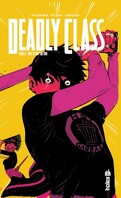 Deadly Class, Tome 6 : This is not the End