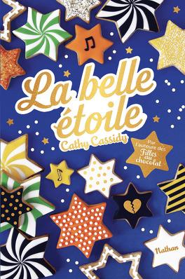 Couverture du livre : La Belle Étoile