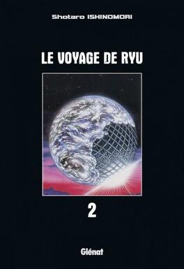 Couverture du livre : Le voyage de Ryu, tome 2