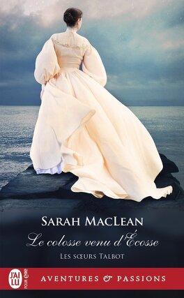 Couverture du livre : Les Sœurs Talbot, Tome 2 : Le Colosse venu d'Écosse
