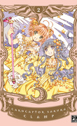Card Captor Sakura, Volume 2 (Édition Nakayoshi 60th Anniversary)