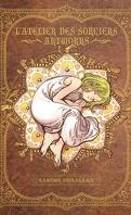 L'atelier des sorciers : Artbook