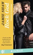 Passion en backstage, Tome 1 : Rock God