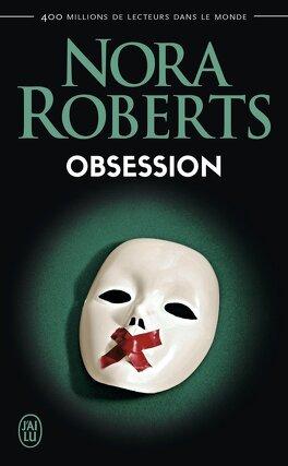 Couverture du livre : Obsession