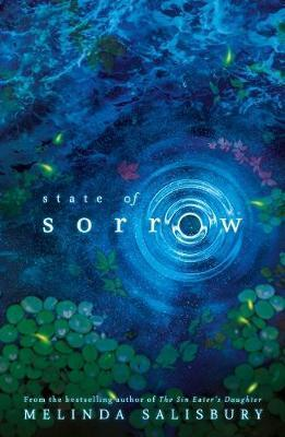 Couverture du livre : State of Sorrow