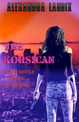Couverture du livre : The Korsican