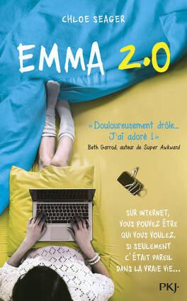 Couverture du livre : Emma 2.0