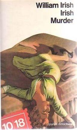 Couverture du livre : Irish Murder