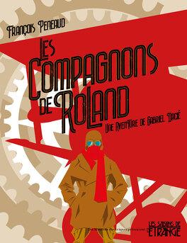 Couverture du livre : Les Compagnons de Roland