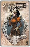 Lady Mechanika, Tome 2 : Révélations