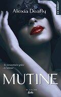 Mutine, Tome 1 : Mutine