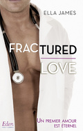 Off-Limits Romance, Tome 3 : Fractured Love