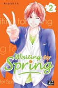 Waiting for Spring, tome 2