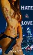 Crack & Love, Tome 2 : Hate & Love