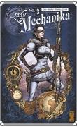 Lady Mechanika, Tome 3 : La Tablette des destinées