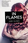 couverture Rosemary Beach, Tome 14 : In flames