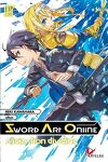 couverture Sword Art Online, Tome 7 : Alicization Dividing
