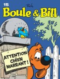 Boule & Bill, tome 15 : Attention chien marrant !